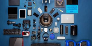 Expensive News – 2016 tech report cards: Cameras and gadgets