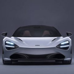 Expensive News – The McLaren 720S is the Super Series' 710-hp second coming