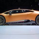 Expensive News – The 'Ring-crushing Lamborghini Huracán Performante is officially here