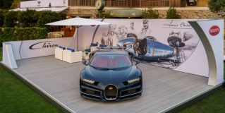 Expensive News – The Bugatti Chiron is a surreal monster exotic in both audio and video