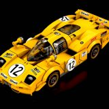 This Lego Ferrari 512S Coda Lunga needs to become a set you can buy