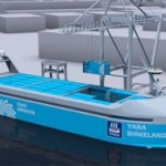 Expensive News – Fully autonomous container ship 'by 2020'