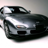 Mazda's RX-7 Spirit R is the ultimate final edition