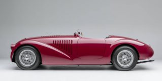 Expensive News – 45 fabulous photos of the new Ferrari exhibit at the Petersen Museum
