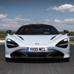 Expensive News – First drive: The 2018 McLaren 720S leaps toward excellence — and sticks the landing