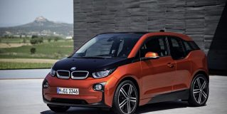 Expensive News – Is BMW falling behind in electric cars?
