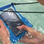 Expensive News – Waterproof case for your valuables