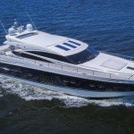 Expensive News – This Princess V78 is on the Market