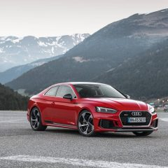Expensive News – 2018 Audi RS5 first drive: Audi Sport Quattro, revisited