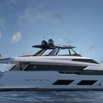 Expensive News – Premiering this Fall: Ferretti Yachts 920