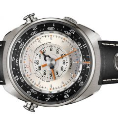 Expensive News – Two new Porsche 911-inspired chronographs are divergent takes on a design classic