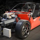 Expensive News – Ariel is making a crazy, 1,180-hp jet hybrid called the HIPERCAR
