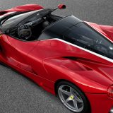 Expensive News – Ferrari to auction off impossible-to-get LaFerrari Aperta