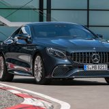 Expensive News – Boom! Mercedes rolls out a fleet of six 2018 S-Class Coupe and Cabriolet models