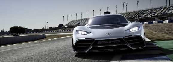 Expensive News – Mercedes Project One is here to put other hypercars to shame